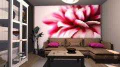 Raumgestaltung versuch in der Kategorie Wohnzimmer