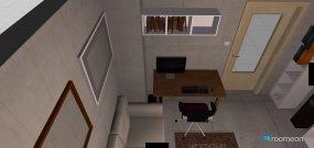 Raumgestaltung verzija1 in der Kategorie Wohnzimmer