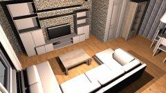 Raumgestaltung Vespae in der Kategorie Wohnzimmer