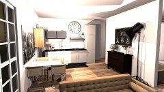 Raumgestaltung via l'Aquila in der Kategorie Wohnzimmer