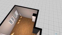 Raumgestaltung via_marco_polo_cucina_salone in der Kategorie Wohnzimmer