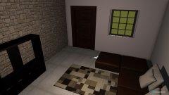 Raumgestaltung ViaFermi_1 in der Kategorie Wohnzimmer