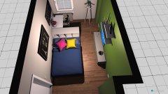 Raumgestaltung vicky in der Kategorie Wohnzimmer