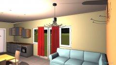 Raumgestaltung viktor Wohnen in der Kategorie Wohnzimmer
