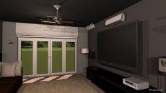 Raumgestaltung vistalam2 in der Kategorie Wohnzimmer