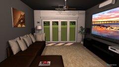 Raumgestaltung vistalam in der Kategorie Wohnzimmer