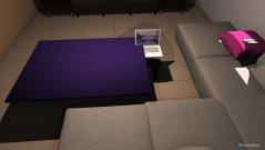 Raumgestaltung Vivis Dachboden in der Kategorie Wohnzimmer