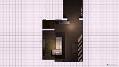 Raumgestaltung Vogesen 9 in der Kategorie Wohnzimmer