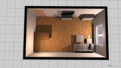 Raumgestaltung Vorläufig in der Kategorie Wohnzimmer