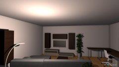 Raumgestaltung Vorschlag Babette_02 in der Kategorie Wohnzimmer