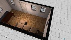 Raumgestaltung Vorzelt in der Kategorie Wohnzimmer