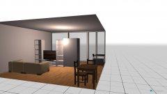 Raumgestaltung vov in der Kategorie Wohnzimmer