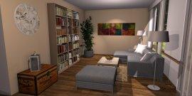 Raumgestaltung VR WandbilderXXL Showroom in der Kategorie Wohnzimmer