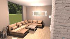 Raumgestaltung vsetko in der Kategorie Wohnzimmer