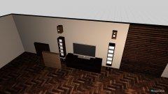 Raumgestaltung vxbxb in der Kategorie Wohnzimmer
