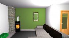 Raumgestaltung w in der Kategorie Wohnzimmer
