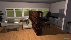 Raumgestaltung Wache FFB in der Kategorie Wohnzimmer