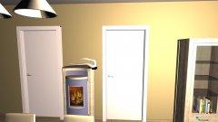 Raumgestaltung wagner in der Kategorie Wohnzimmer