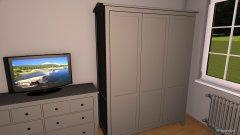 Raumgestaltung Wahres Luxuszimmer in der Kategorie Wohnzimmer