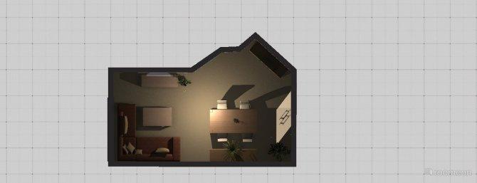 Raumgestaltung Waldi 2 in der Kategorie Wohnzimmer