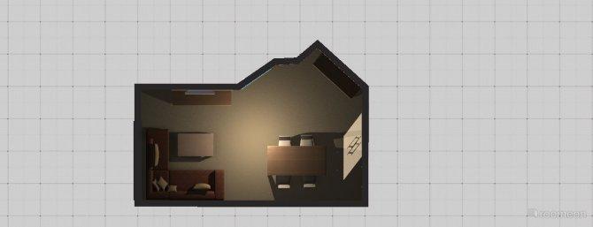 Raumgestaltung Waldi in der Kategorie Wohnzimmer