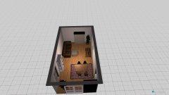 Raumgestaltung Waldstrasse_6_EG in der Kategorie Wohnzimmer