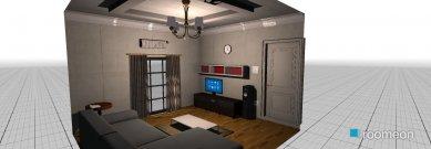 Raumgestaltung waleed in der Kategorie Wohnzimmer