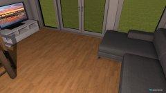 Raumgestaltung Wardacki in der Kategorie Wohnzimmer