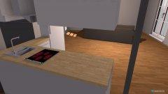 Raumgestaltung Waterkant in der Kategorie Wohnzimmer