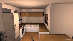 Raumgestaltung WE 69 in der Kategorie Wohnzimmer