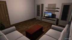 Raumgestaltung weidenweg in der Kategorie Wohnzimmer