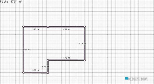 Raumgestaltung Weissach i.T. in der Kategorie Wohnzimmer