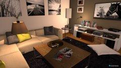 Raumgestaltung weissenburg in der Kategorie Wohnzimmer