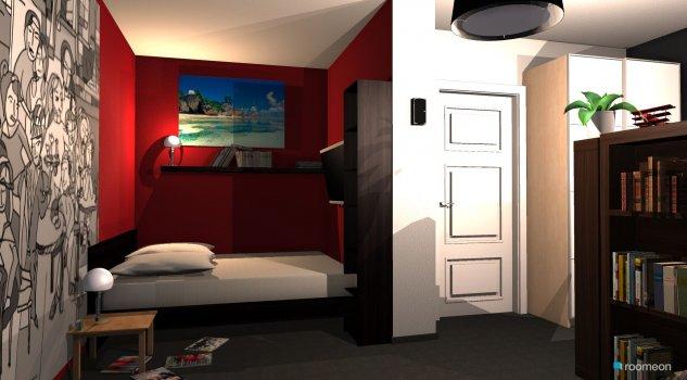 Raumgestaltung werewr in der Kategorie Wohnzimmer