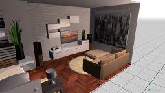 Raumgestaltung Werneckstr in der Kategorie Wohnzimmer