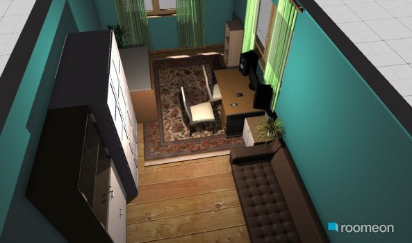 Raumgestaltung wewew2 in der Kategorie Wohnzimmer