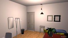 Raumgestaltung WG OG in der Kategorie Wohnzimmer