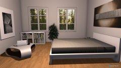 Raumgestaltung wg wohnung in der Kategorie Wohnzimmer