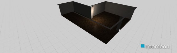 Raumgestaltung wg wohnzimmer  in der Kategorie Wohnzimmer