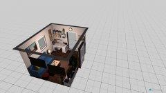 Raumgestaltung wg2 in der Kategorie Wohnzimmer