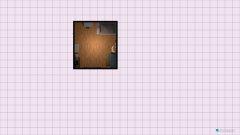 Raumgestaltung WG in der Kategorie Wohnzimmer