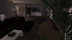 Raumgestaltung WG_Damm_neu_2 in der Kategorie Wohnzimmer