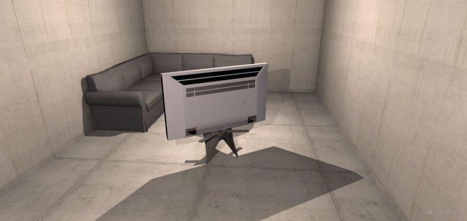 Raumgestaltung Whatever in der Kategorie Wohnzimmer