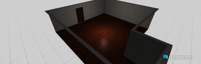 Raumgestaltung whg I in der Kategorie Wohnzimmer