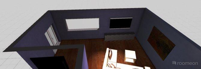Raumgestaltung WHG neu in der Kategorie Wohnzimmer
