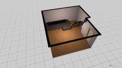 Raumgestaltung Whonzmr in der Kategorie Wohnzimmer