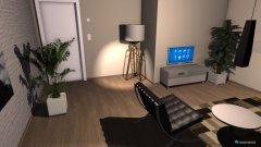 Raumgestaltung whz 1 in der Kategorie Wohnzimmer
