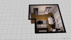 Raumgestaltung Whz 2 in der Kategorie Wohnzimmer