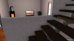 Raumgestaltung Wie geplant in der Kategorie Wohnzimmer