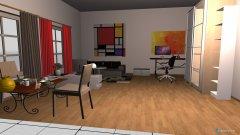 Raumgestaltung Wien in der Kategorie Wohnzimmer